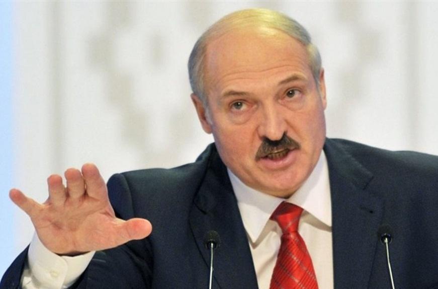 لوکاشنکو: غرب از اعتراضات بلاروس حمایت اقتصادی می نماید